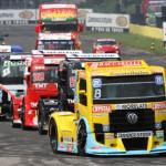 dentro formula truck