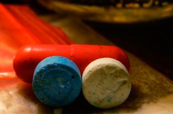 Qual exame detecta cocaina
