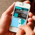 Sistema está disponível em smartphones com sistema IOS e Android. Acesso é gratuito