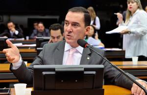 Vinicius Carvalho: o projeto beneficia o contribuinte no início do ano, período de gastos elevados