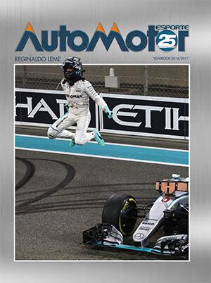 AutoMotor Esporte  (Divulgação)