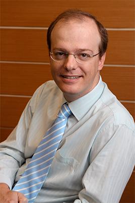 Paulo Fabiano, diretor da Rede PitStop