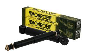 Amortecedores Monroe da linha Monro-Magnum para veículos pesados