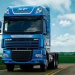 Caminhão 2000
