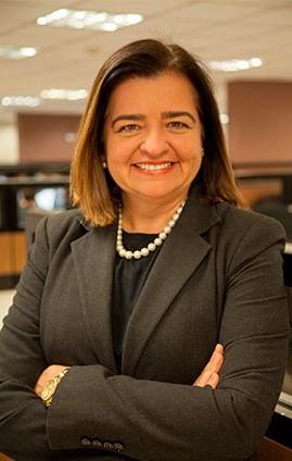 Ana Cardoso, gerente nacional de vendas da Pósitron Rastreamento