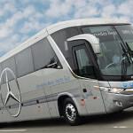 Banco Mercedes-Benz: lançamento de seguro para ônibus