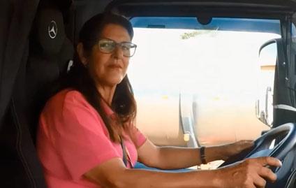 Sandra Maria Dias da Silva
