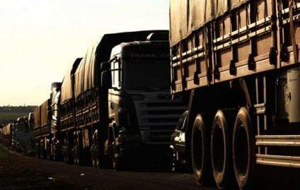 Setor de caminhões e implementos rodoviários inicia retomada