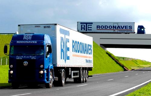 RTE Rodonaves expande área de atuação e passa a atender 10 estados brasileiros