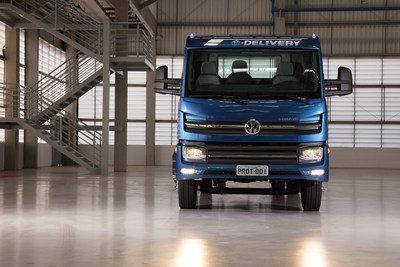 VW Caminhões e Ônibus e CPFL fecham parceria para P&D em mobilidade elétrica